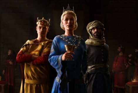 Crusader Kings III: valutato in Taiwan per PS5, Xbox Series X/S ed Xbox One