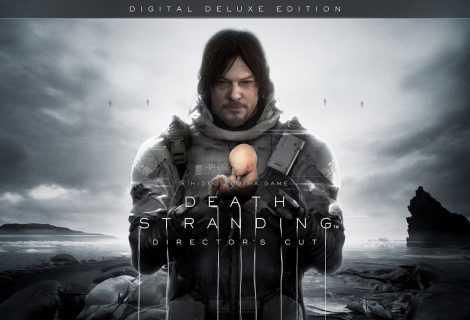 Death Stranding Director's Cut: svelato il prezzo dell'upgrade next-gen