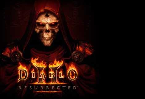 Diablo II: Resurrected è ora disponibile!