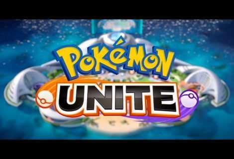 Pokemon Unite: rivelata la data di uscita su Android e iOS