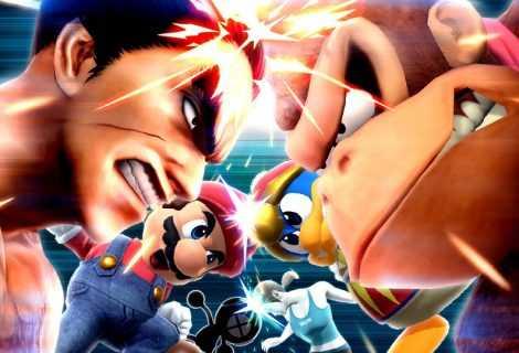 "Super Smash Bros. Ultimate: torneo online ""Usa la testa!"""