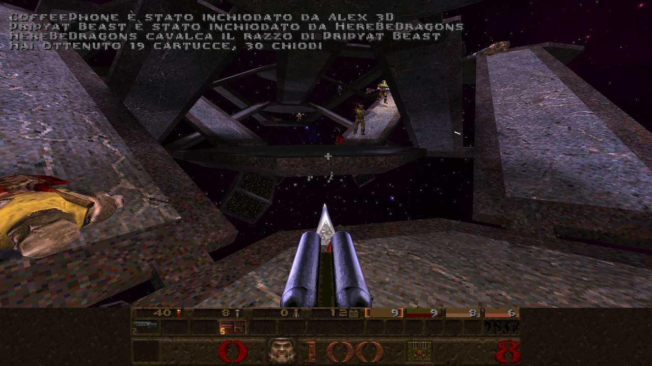 Recensione Quake per Nintendo Switch – Lo sparatutto classico definitivo
