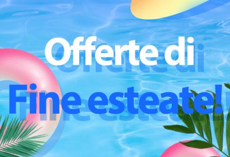 EZVIZ: nuovi prodotti e offerte di fine estate!