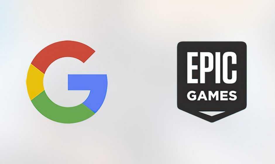 Google: si era valutata anche l'acquisizione di Epic Games