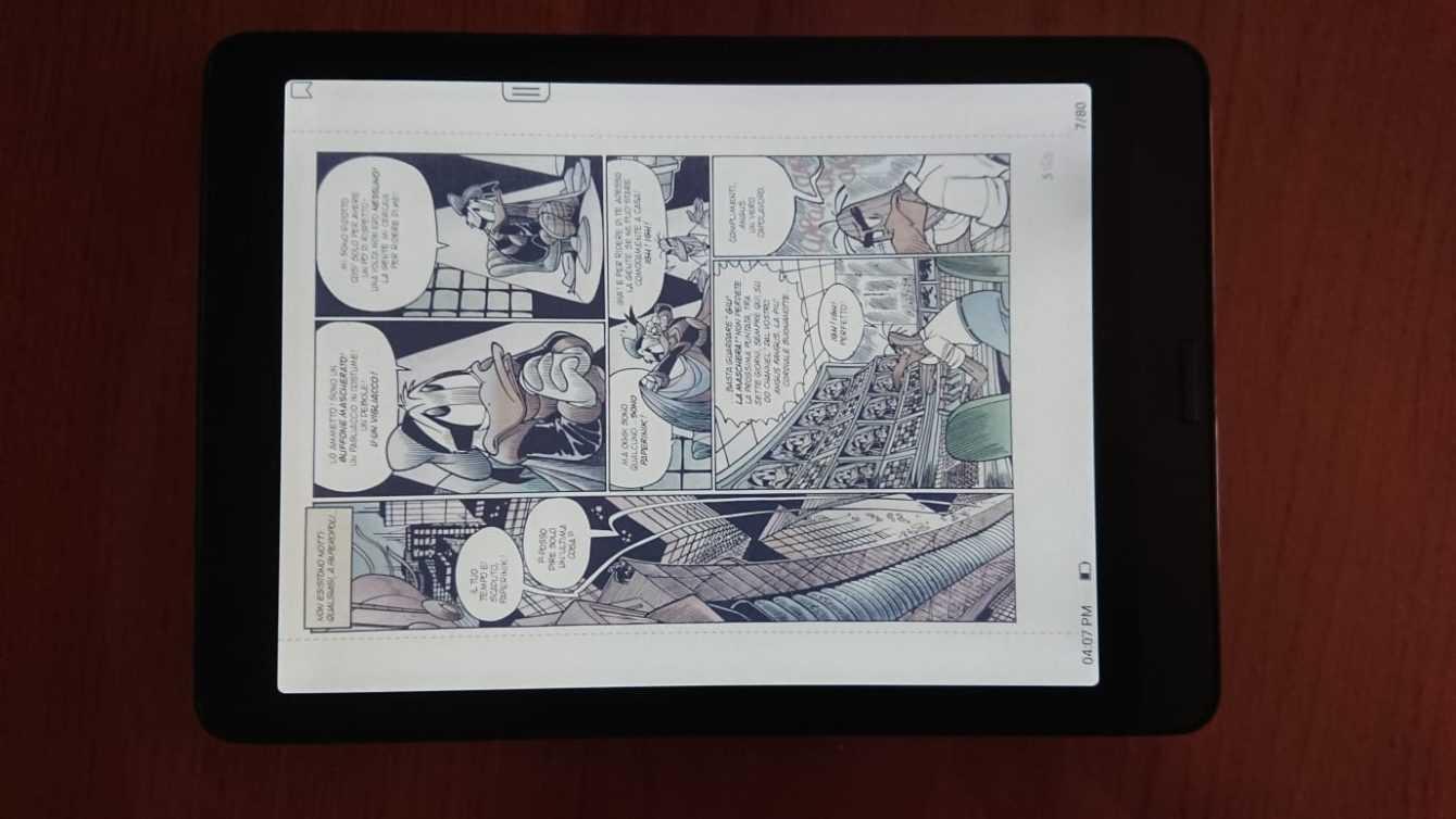 Recensione Onyx Boox Nova3 Color: l'e-Reader per chi non si accontenta (del bianco e nero)