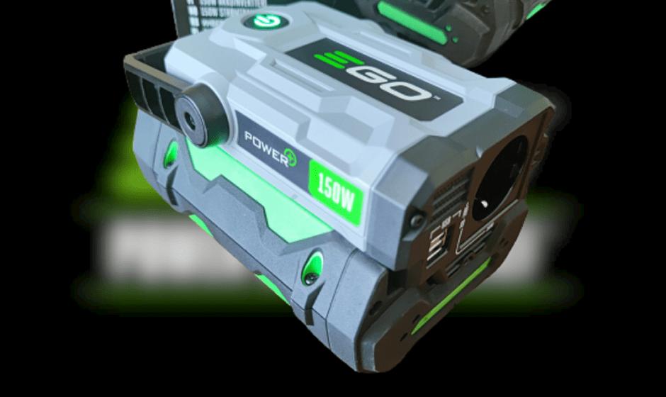 Recensione EGO Power+ Nexus Escape
