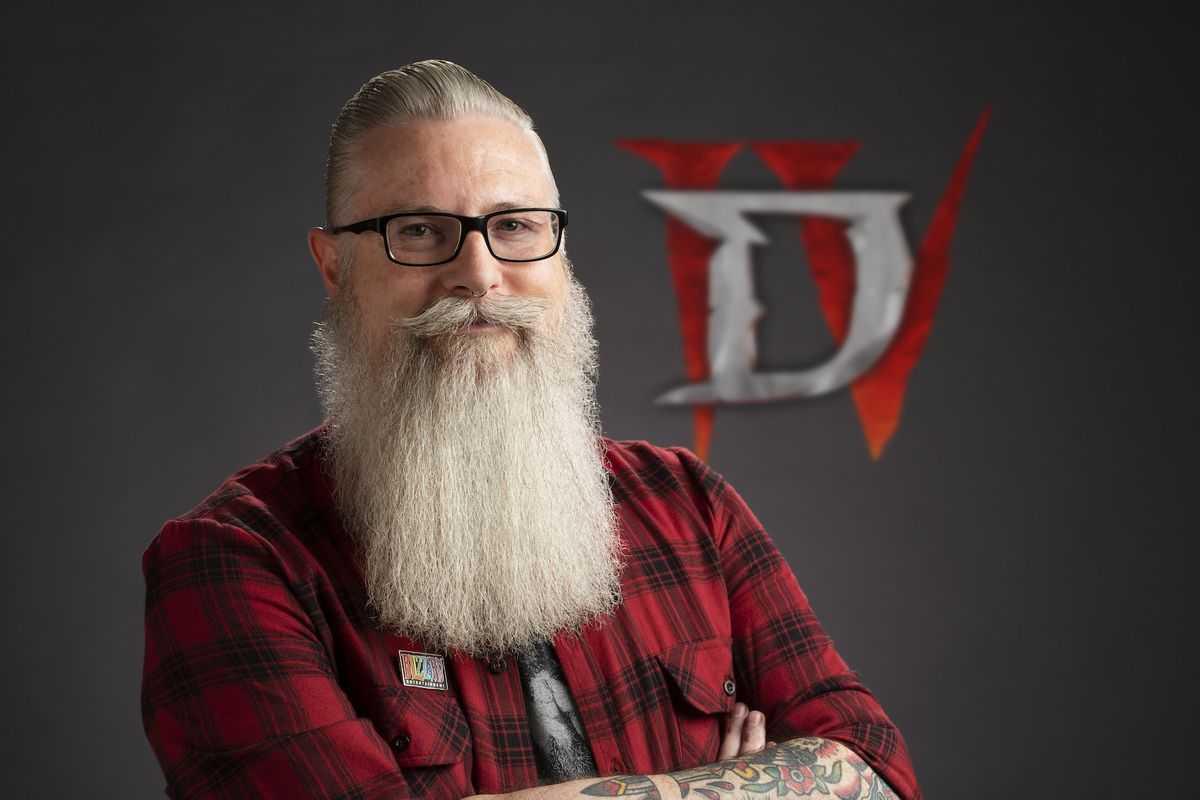 Activision Blizzard: il designer Jesse McCree lascia la compagnia