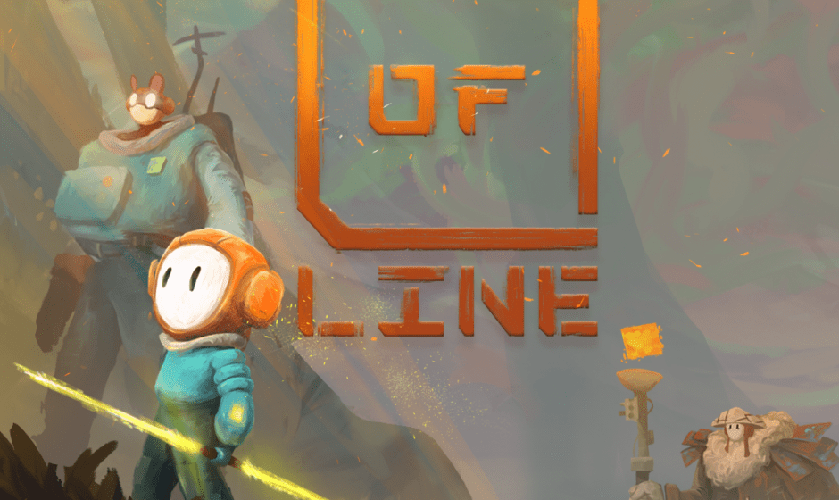 Recensione Out of line per Nintendo Switch