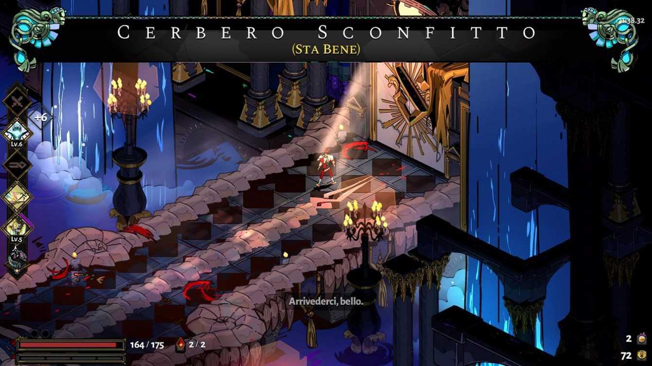 Recensione Hades: un (graditissimo) ritorno infernale su PS4!