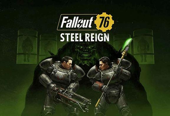Recensione Fallout 76: Steel Reign, un finale amaro