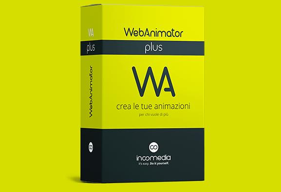 Recensione WebAnimator Plus 3: animazioni 1000 gusti più uno