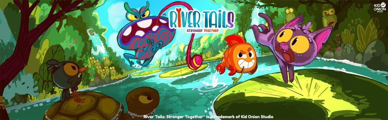 Intervista a Kid Onion Studio, gli sviluppatori di River Tails: Stronger Together