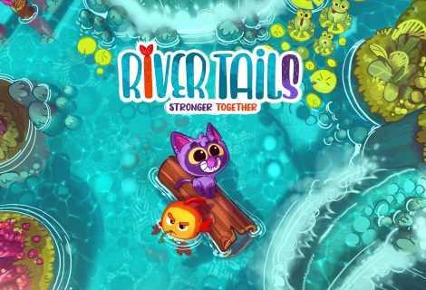 River Tails: Stronger Together, l'indie italo-inglese si avvia al Kickstarter