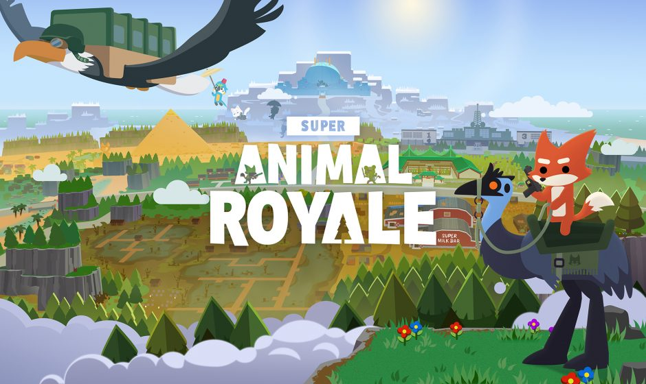 Recensione Super Animal Royale: la battle royale in tema animalesco su Switch
