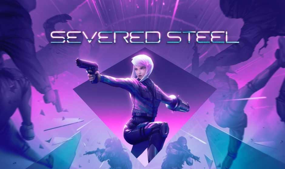 Severed Steel: rivelata la data di uscita per PC