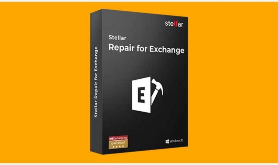 Recensione Stellar Repair for Exchange: recuperare email da Exchange Database
