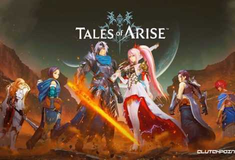 Tales of Arise: come rimuovere dotazioni e costumi