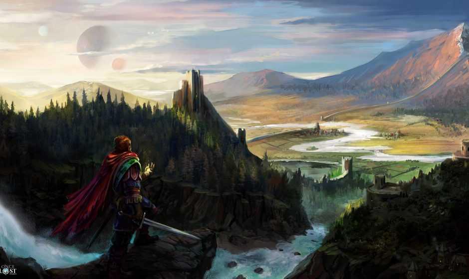 The Wayward Realms: un nuovo open world dagli autori di The Elder Scrolls