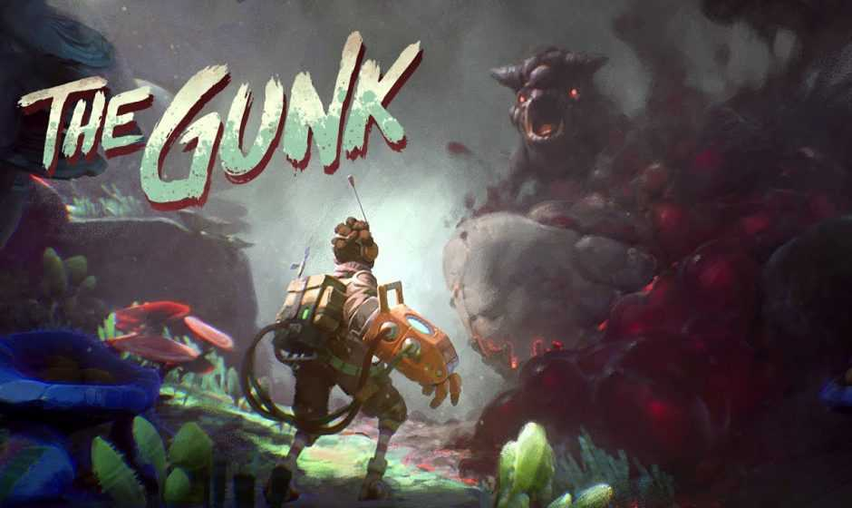 Xbox Games Showcase: svelato il gameplay di The Gunk