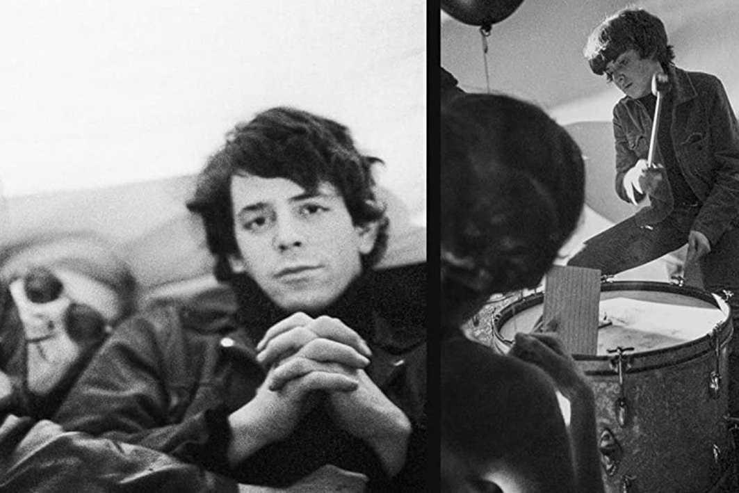 The Velvet Underground: trailer out