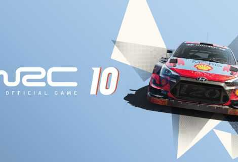 Recensione WRC 10: la vera esperienza del rally