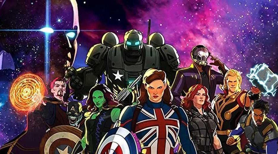 What If…? La nuova serie Marvel dall'11 agosto su Disney Plus