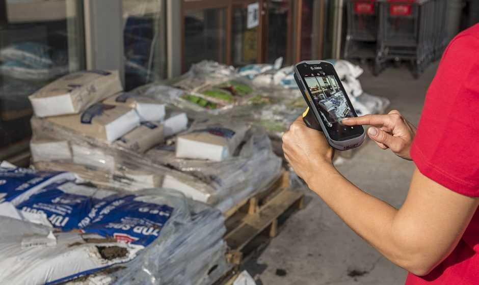 Zebra T. presenta il suo primo mobile computer Wi-Fi 6