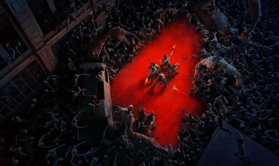 Back 4 Blood: ecco le migliori carte per i novizi