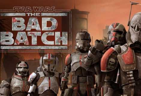 The Bad Batch: Disney+ rinnova la serie animata