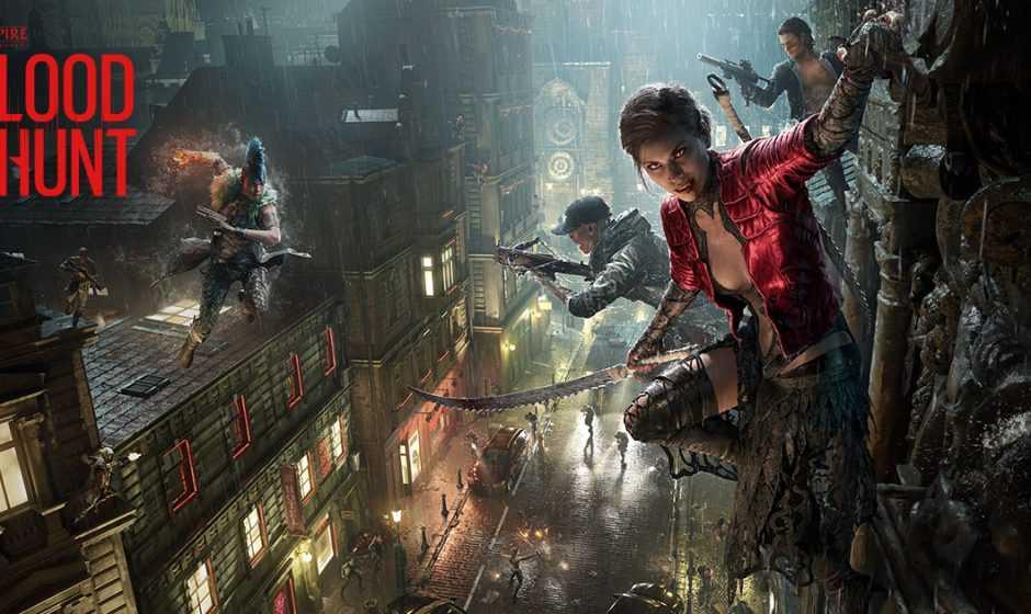 Gamescom 2021: mostrato un nuovo trailer di Bloodhunt