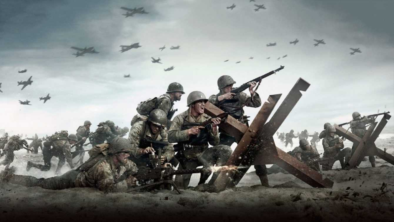 Call of Duty Vanguard: a leak reveals the setting of the game