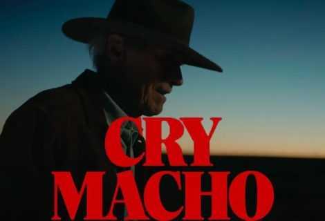 Cry Macho è il nuovo film di Clint Eastwood
