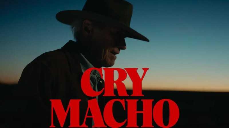 Cry Macho: Clint Eastwood e il tempo che passa. É la resa dell'ultimo cowboy?