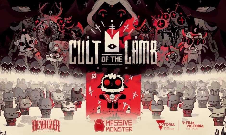 Gamescom 2021: annunciato Cult of the Lamb