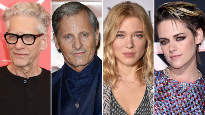 Crimes of the Future: shooting of Cronenberg's new film has begun