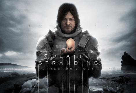 Death Stranding Director's Cut: ecco il trailer finale!