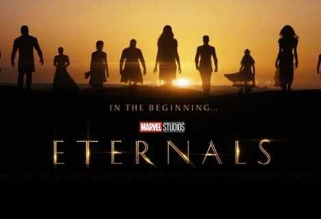 Rilasciato il trailer finale di Eternals, in uscita il 3 novembre