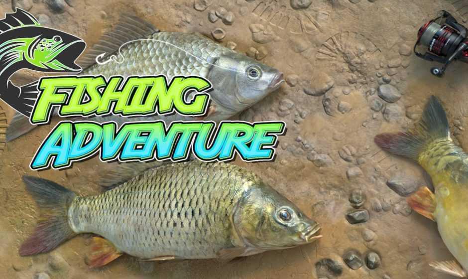 Recensione Fishing Adventure: un'esperienza asfissiante!