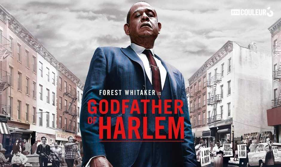 Godfather of Harlem: la nuova stagione su Disney+