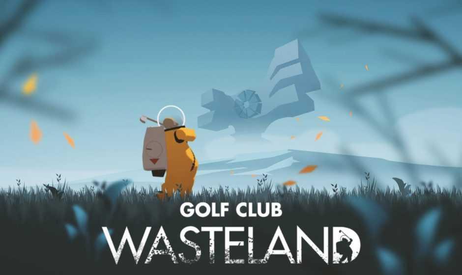 Recensione Golf Club Wasteland: golf di un altro mondo