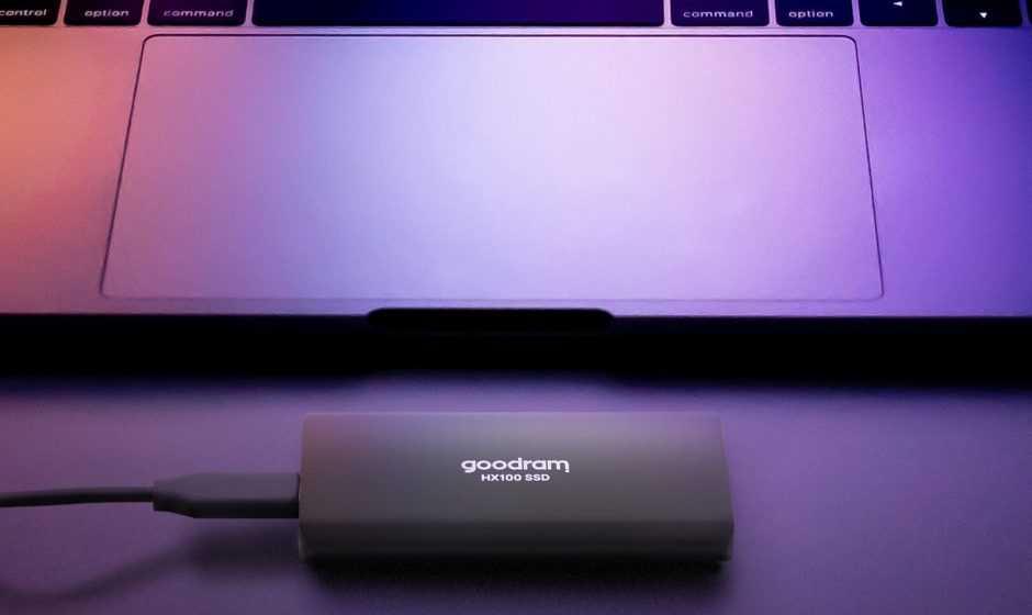 Ecco l'SSD HX100: la soluzione Mini di Goodram