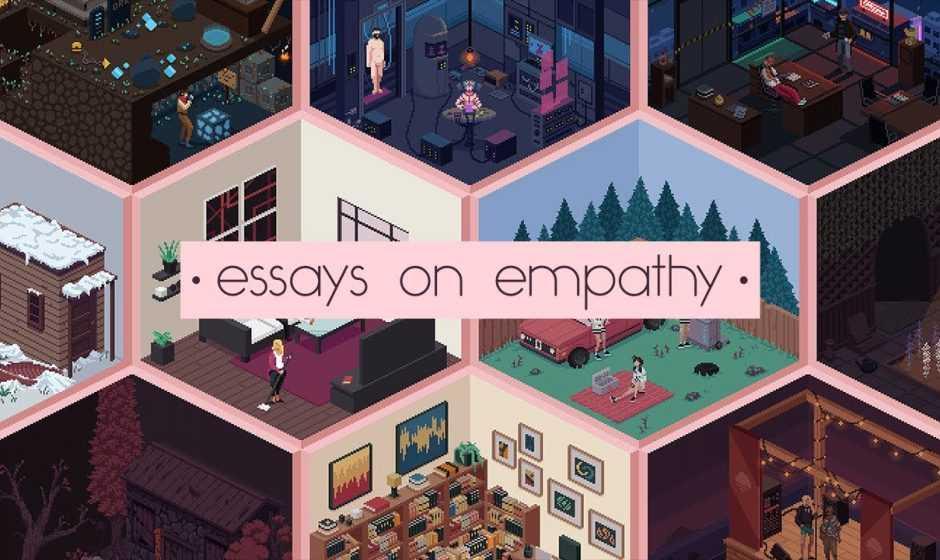 Recensione Essays On Empathy: un imperfetto manifesto di stile