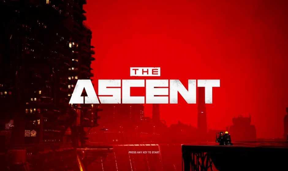 Recensione The Ascent per Xbox One: l'ascesa dei giochi di ruolo?