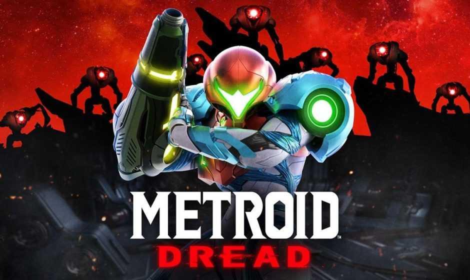 Metroid Dread: Nintendo svela la data per il nuovo trailer