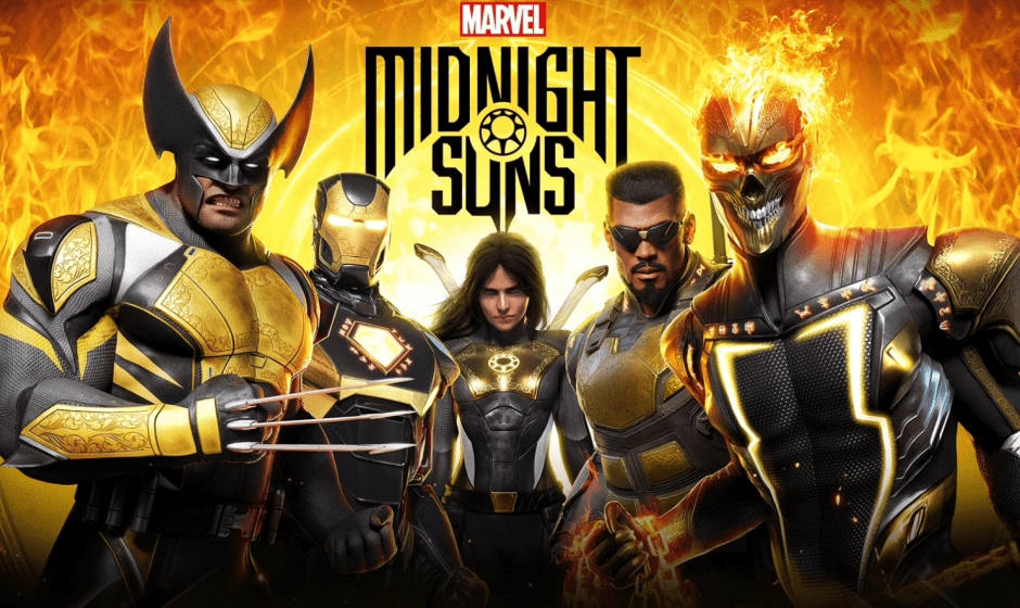 Gamescom 2021: annunciato Midnight Suns con uno splendido trailer