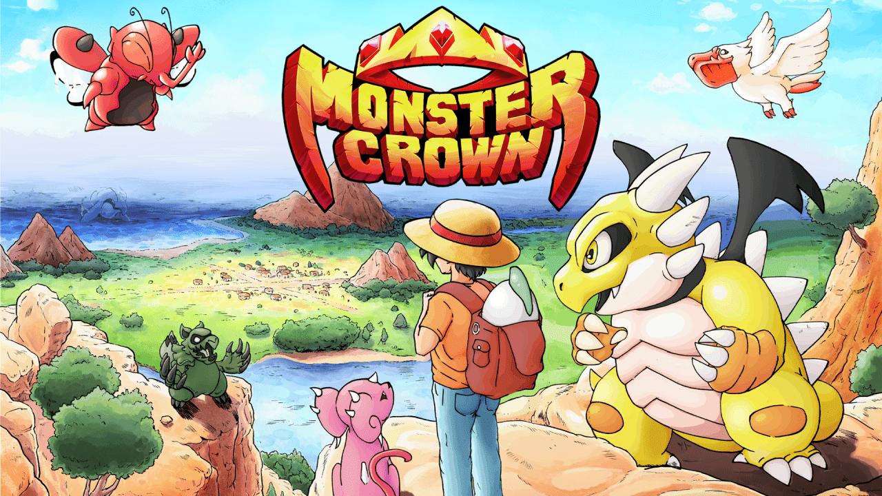 SOEDESCO presenta Monster Crown, Saint Kotar e Real Farm alla Gamescom 2021