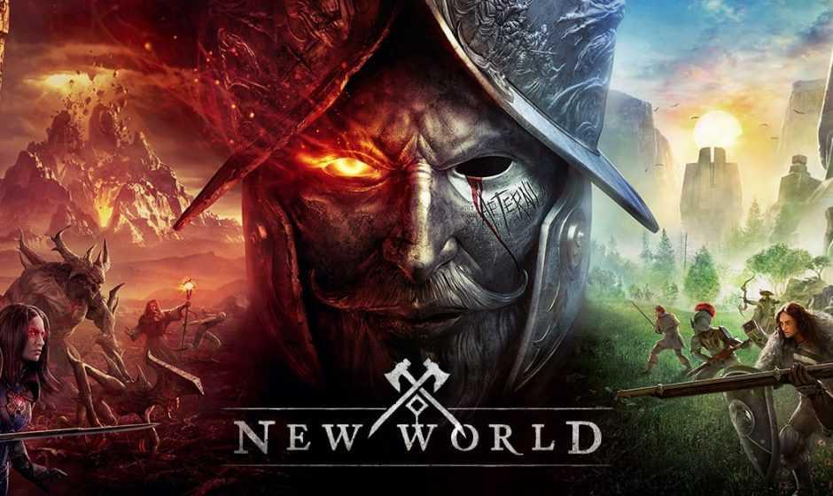 Amazon Games: nuovo rinvio per New World, ecco la data d'uscita