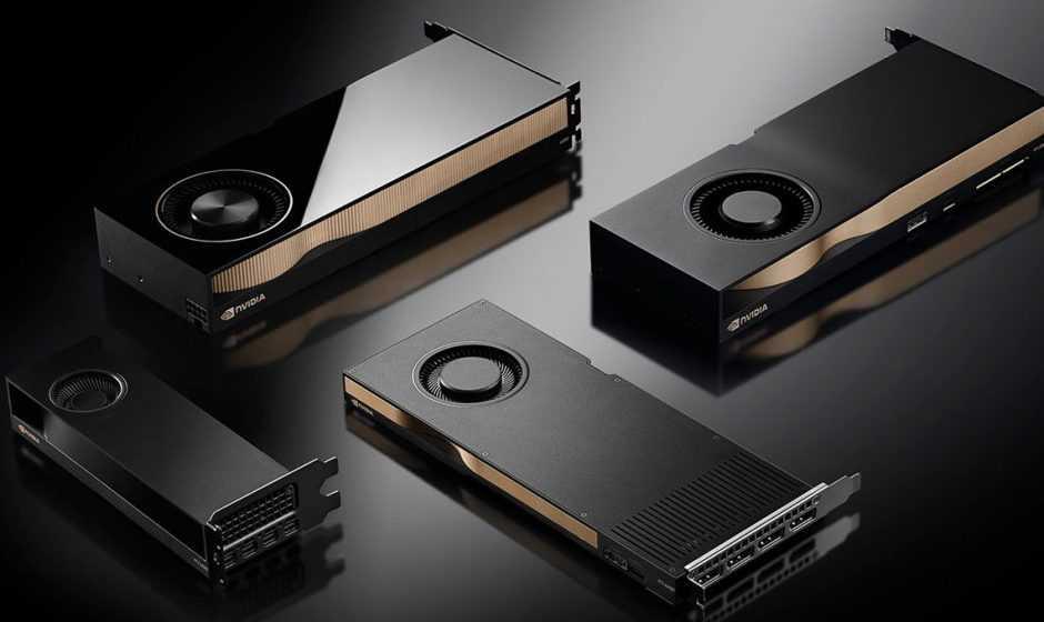 NVIDIA RTX A2000 e Omniverse: le novità al SIGGRAPH 2021