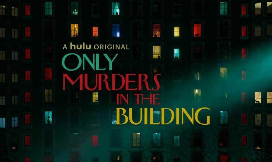 Disney + : In arrivo la  nuova serie true crime Only Murders in the Building