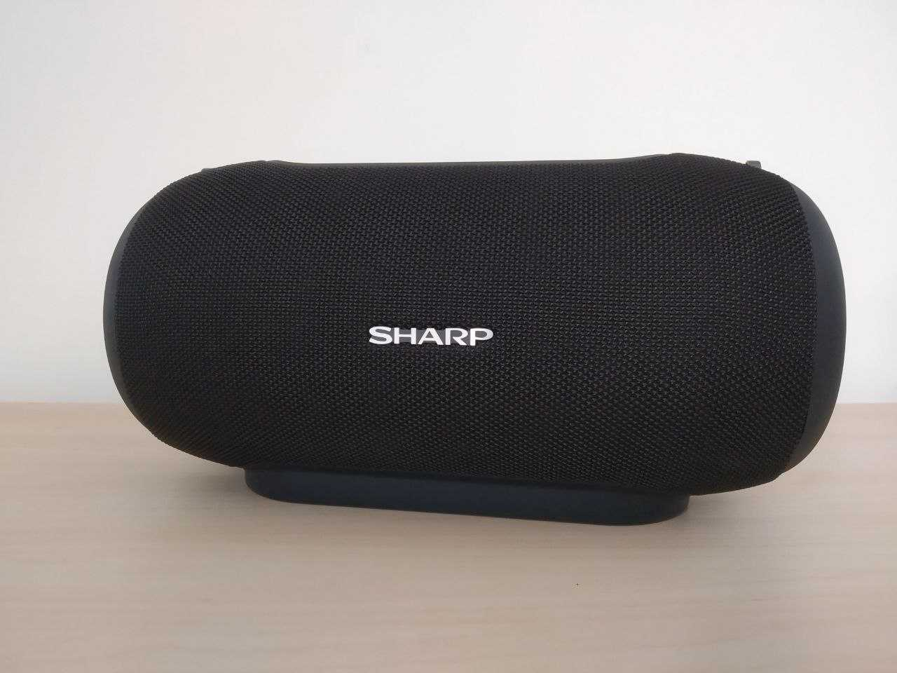 Recensione Sharp GX-BT480: potenza e stile da vendere